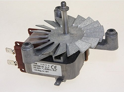 Smeg - Motores De Ventilador para horno Smeg - bvmpièces: Amazon ...