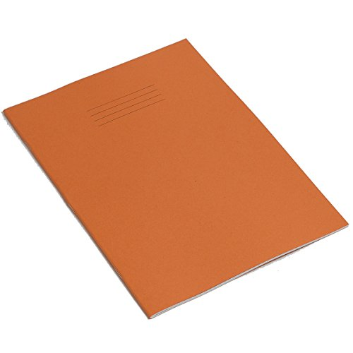 A4 Exercise Book Covers - 8