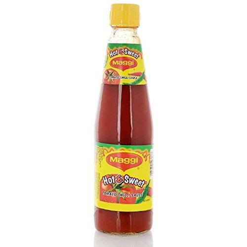 Sweet Tomato Sauce - 9