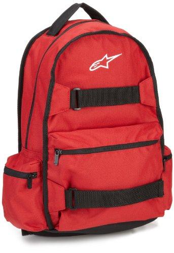 ALPINESTARS Men's Impulse Backpack, Bright Red, One Size