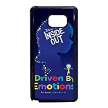 Protection Cover Samsung Galaxy Note 5 Cell Phone Case Black Inside Out Iemyx Durable Rubber Cases