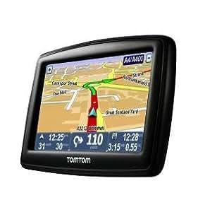 TomTom XL IQ Routes edition² Iberia - Navegador GPS