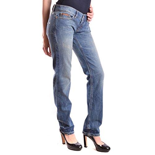 Dolce & Gabbana Jeans D&G Blue (Dolce & Gabbana Belted Jeans)