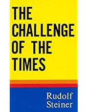 The Challenge of the Times: (cw 186)