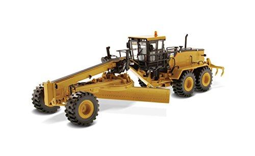 Caterpillar Motor Grader (Caterpillar 24M Motor Grader High Line Series Vehicle)