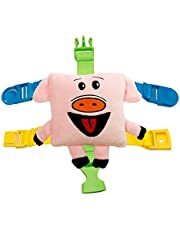 Buckle Toys - Mini Size Biggy Pig