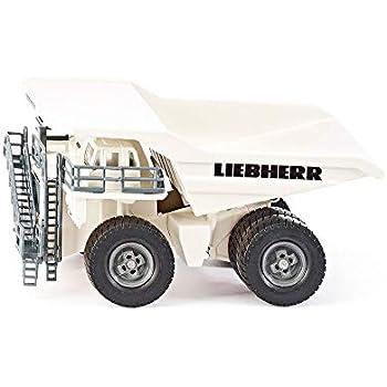 Liebherr R9800 Mining Excavateur 1:87 Scale BY SIKU 1798