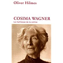 Cosima Wagner (French Edition)