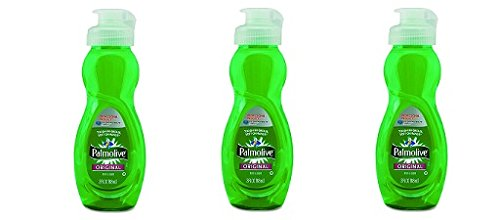 Palmolive 01417 Dishwashing Liquid, Original Scent, 3oz Bottle (Case of 72) (3-(Case of 72)) by Palmolive