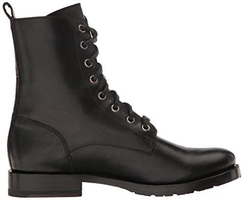 Frye Women's Natalie Lace Short Boot Black dp2PEZLQ