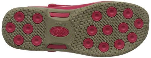 Zapato De Trabajo Anywear Mujeres Zone Pink Coral