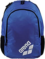 Arena unisex-adult Spiky 2 Small Swim Backpack