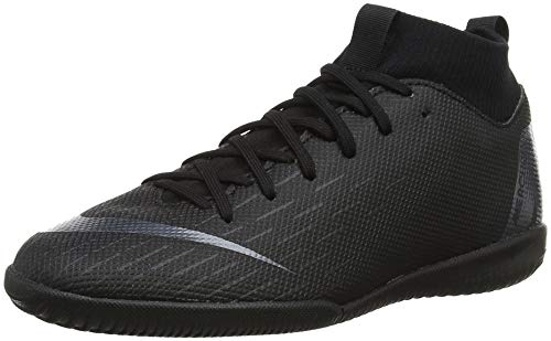 Superfly VI Academy Little/Big Kids' Indoor/Court Soccer Shoe (2 Little Kid M) ()