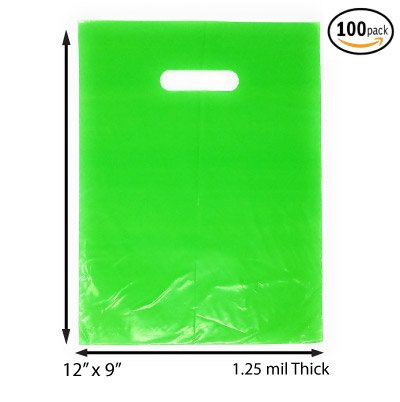 Green Bags Recyclable - 3