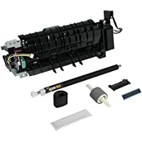 Maintenance Kit with OEM Rollers (Part Number: H3980-60001-REO) for HP LaserJet 2420, HP LaserJet 2420d, HP LaserJet 2420dn, HP LaserJet 2430, HP LaserJet 2430dtn, HP LaserJet 2430n
