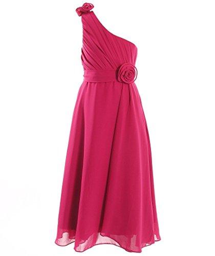 Angelic Ruffle Dress - 9