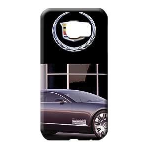 samsung galaxy s6 edge Durability Fashion Hot Style phone carrying covers Aston martin Luxury car logo super