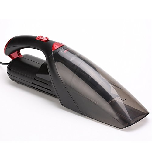 LINGZHIGAN High power Car Vacuum cleaner Car Multi function Small size Portable Hand held Vacuum cleaner Strong wet and dry dual use
