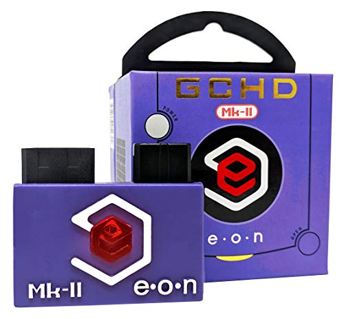 GCHD Mk-II |...