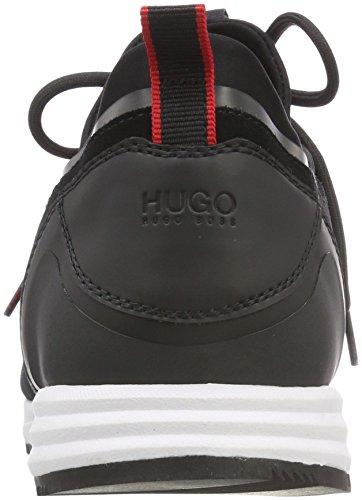 mxsc1 Nero Hugo Sneaker Hybrid Infilare Black Uomo 001 Runn qEEPz7Z