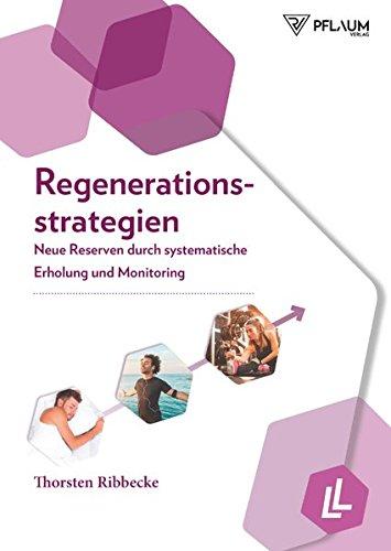 Regenerationsstrategien - Neue Reserven durch systematische Erholung und Monitoring