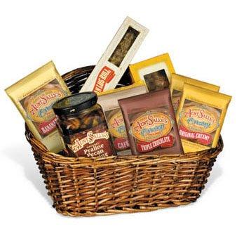 MeMere Gift Basket
