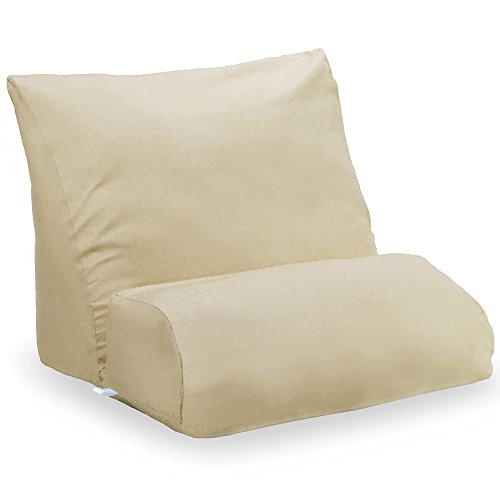 Contour Products Flip Pillow Case Cover - 10-in-1 Design Accommodates Every Position