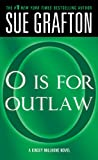 """""""O"""" is for Outlaw: A Kinsey Millhone Novel (Kinsey Millhone Alphabet Mysteries)"""