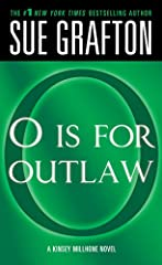 """""""Grafton keeps pulling out surprises- and pulling us in."""" —Entertainment Weekly on """"O"""" is for OutlawThrough fourteen books, fans have been fed short rations when it comes to Kinsey Millhone's past: a morsel here, a dollop there. We know of th..."""