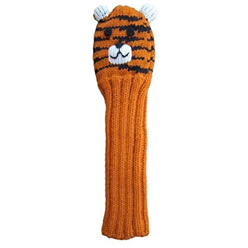 Sunfish Tiger Hybrid Headcover by Sunfish – Sporting Goods