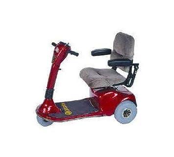 Amazon.com: dorado Tecnologías Compañero Ii de 3 ruedas ...