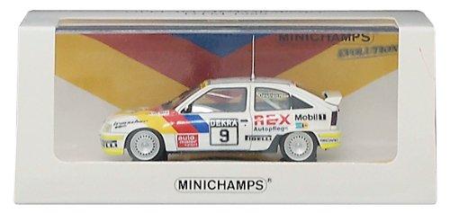 Minichamps 437894109for Opel Kadett E GSi 16V Motorsport,, used for sale  Delivered anywhere in USA