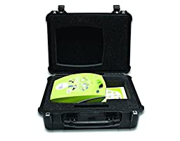 Zoll AED Plus 8000 Hard Case - 13 in Width - 16 in Length - 6.9 in Height - 8000-0836-01 [PRICE is per EACH]