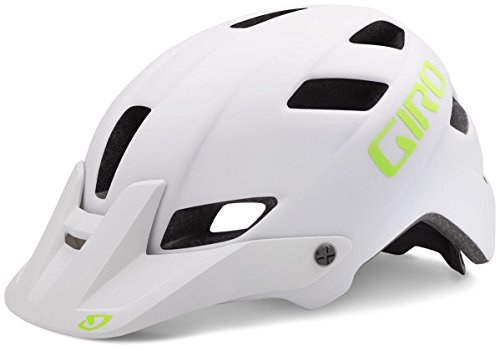 Giro-Feature-MIPS-Helmet-Mens-Matte-WhiteLime-Medium