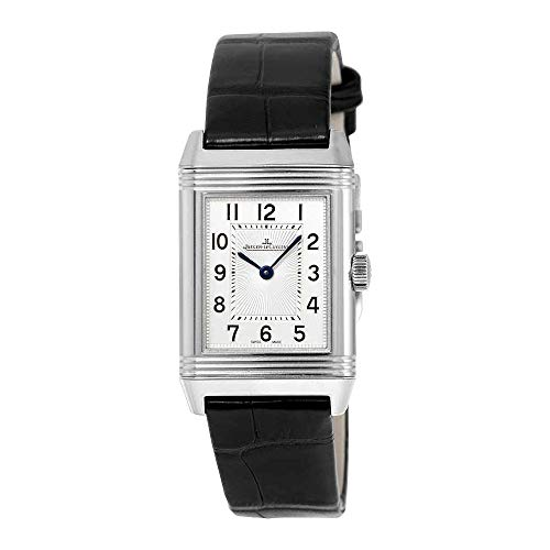 Jaeger LeCoultre Reverso Classic Silver Dial Ladies Watch ()