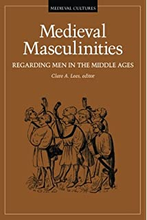 religious men and masculine identity in the middle ages cullum p h lewis katherine j