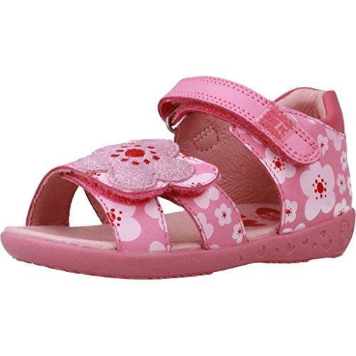 Agatha Ruiz De La Prada Sandalen/Sandaletten M�Dchen, Color Pink, Marca, Modelo Sandalen/Sandaletten M�Dchen P144230000 Pink