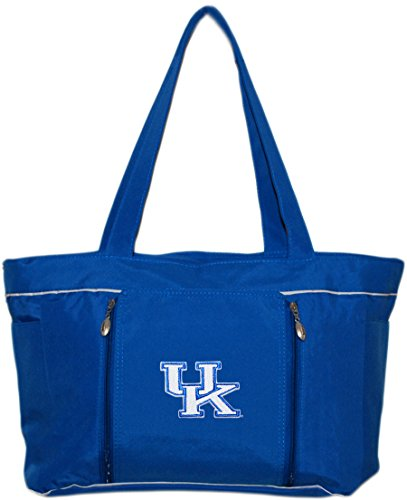 University of Kentucky Wildcats Diaper Bag with Changing Pad ()