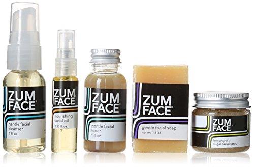 Indigo Wild Zum Face Zum Face Gift Pack