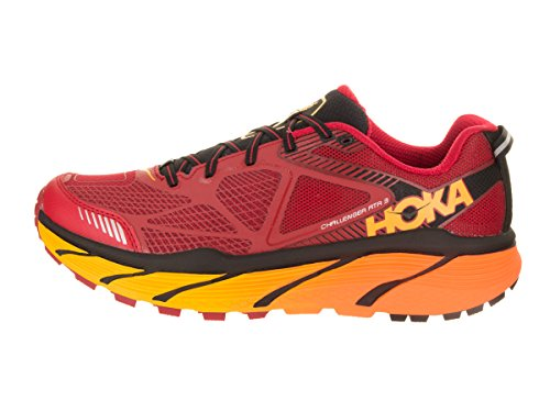 True Red Chili Rouge Pepper ATR One One 3 Challenger Hoka qwYRz0X7n