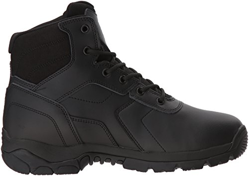 and Boot Military Ops Bops6001 Waterproof Black Toe Soft Battle Men's 6 Tactical inch UPqSz