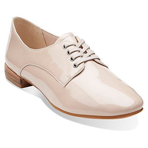Clarks Women's Festival Gala Oxfords Shoes