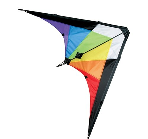 46'' SPORTS KITE, Case of 25 by DollarItemDirect