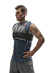 SKLZ Weighted Vest - Variable Weight Training Vest