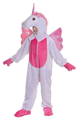 Ideas For Book Week Costumes (128cm Children's Unicorn Costume)