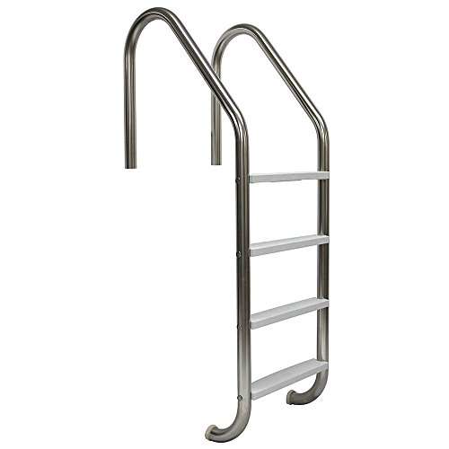 S.R.Smith VLLS-104S 4-Step Economy Pool Ladder, Elite
