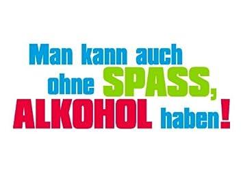 Ohne Alkohol Spaß Haben