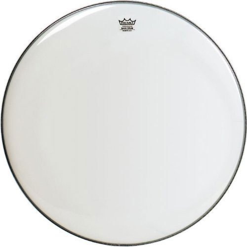 Remo RC2808LA 28 8/16-Inch Custom Hazy Renaissance Timpani Drumhead - Low Profile Steel Insert Remo Inc.