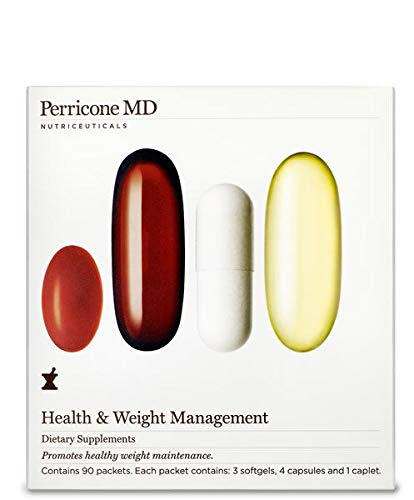 Perricone MD Health & Weight Management Supplements from Perricone MD