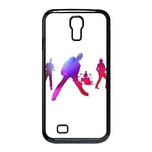 Samsung Galaxy S4 9500 Cell Phone Case Black_U Free Music White TR2482168